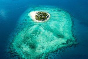 Turtule Island Fiji