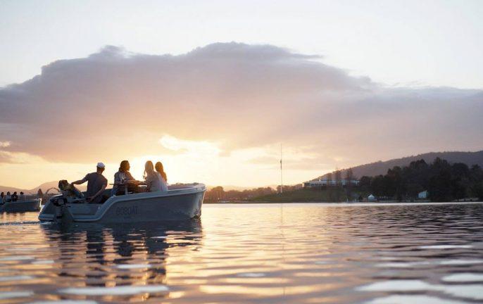 Go Boats