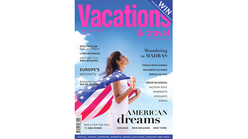 Vacations-&-Travel-magazine-issue-95