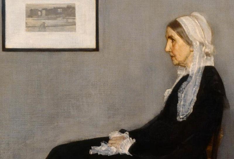 Whistler's-Mother