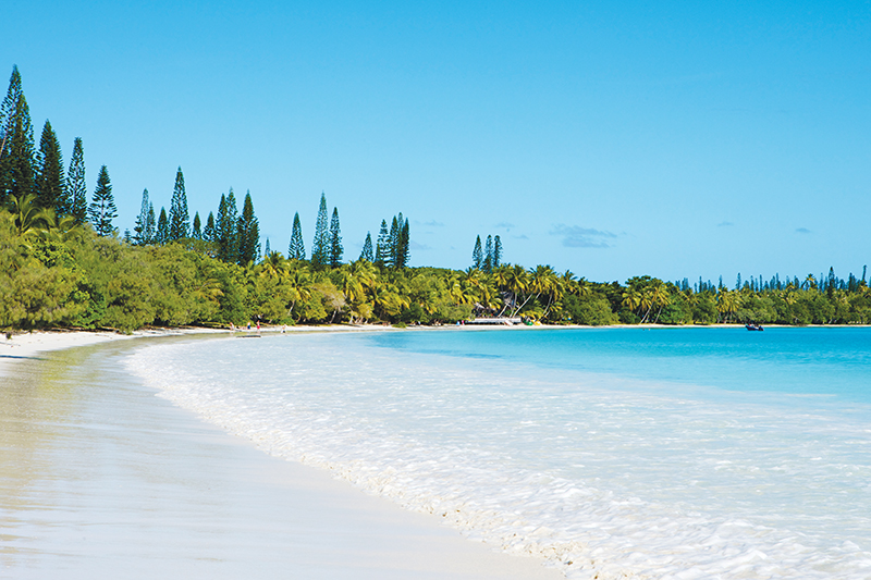 Mare, Loyalty Islands, New Caledonia