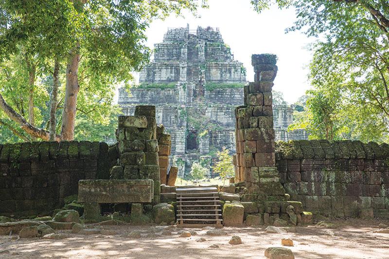 Cambodia-temples#11