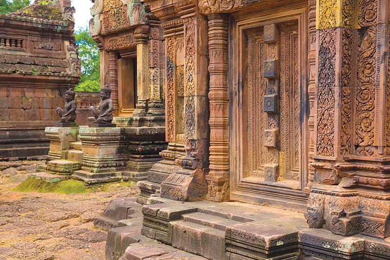 Cambodia-temples#17