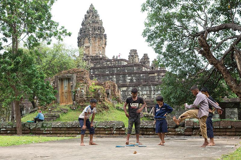 Cambodia-temples#5