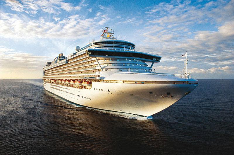 Princess-Cruises-Emerald-Princess