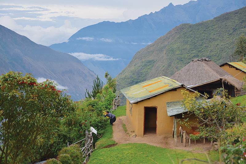 Vacationsmag_Choquequirao_house