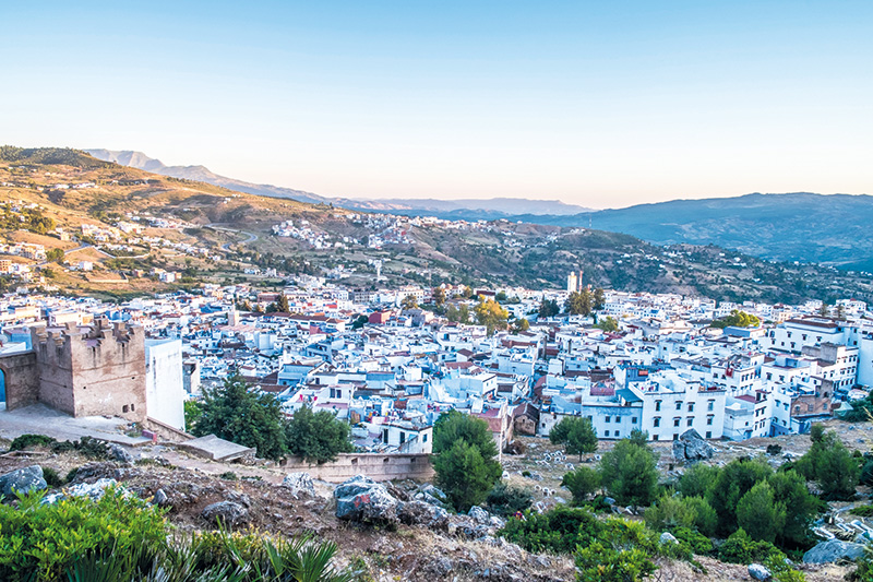 Vacationsmag_Morocco-Chefchaouen