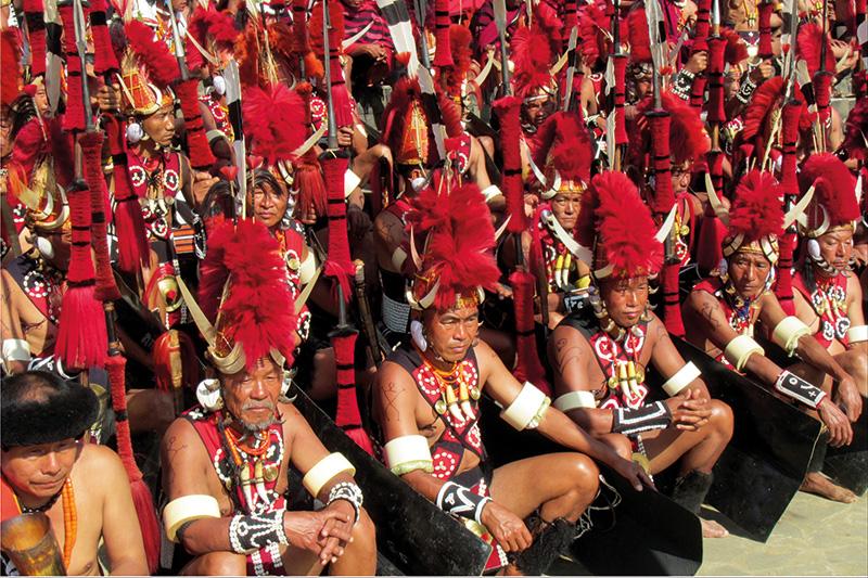 Vacationsmag_India_Hornbill-Festival-in-Nagaland