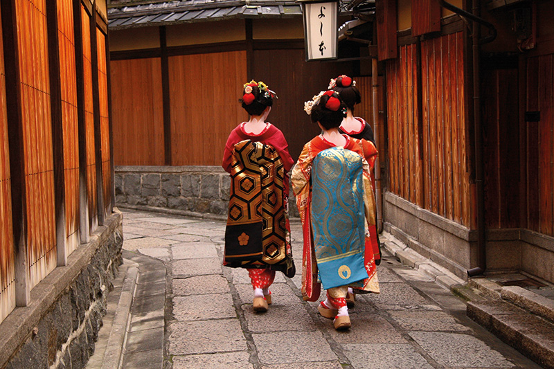 gion district, geisha, kyoto, insider guides, japan, asia, cultural tours,