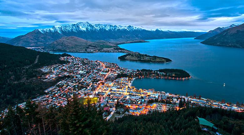 NZ border annoucenment trans tasman travel bubble