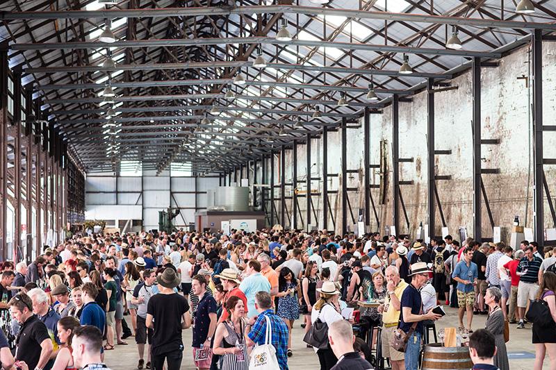 Carriage-Works-Sydney