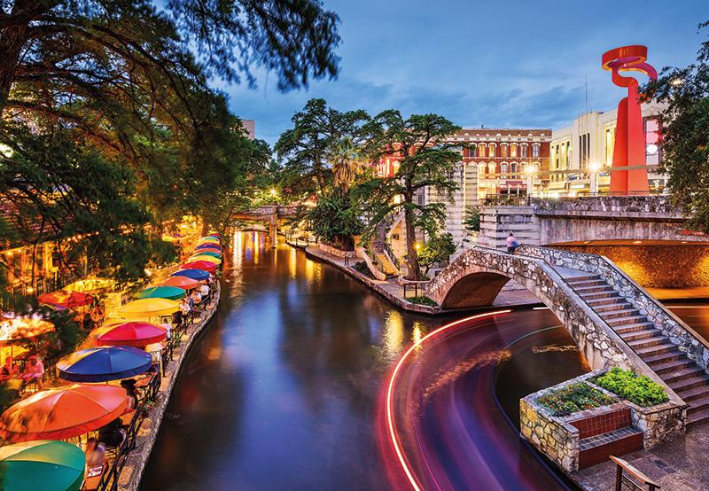 Vacationsmag_San-Antonio-The-River-Walk
