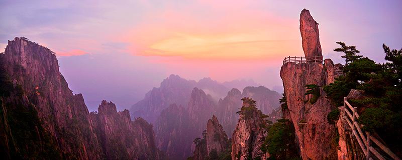 huangshan-china