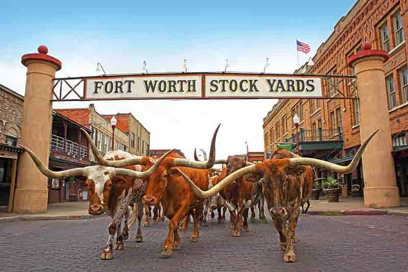 Vacationsmag_dallasFtW_FortWorthStockyards_credit-Forth-Worth-Convention-and-Visitors-Bureau