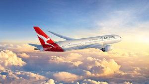 Qantas ofrece ENORMES recompensas a los viajeros frecuentes vacunados