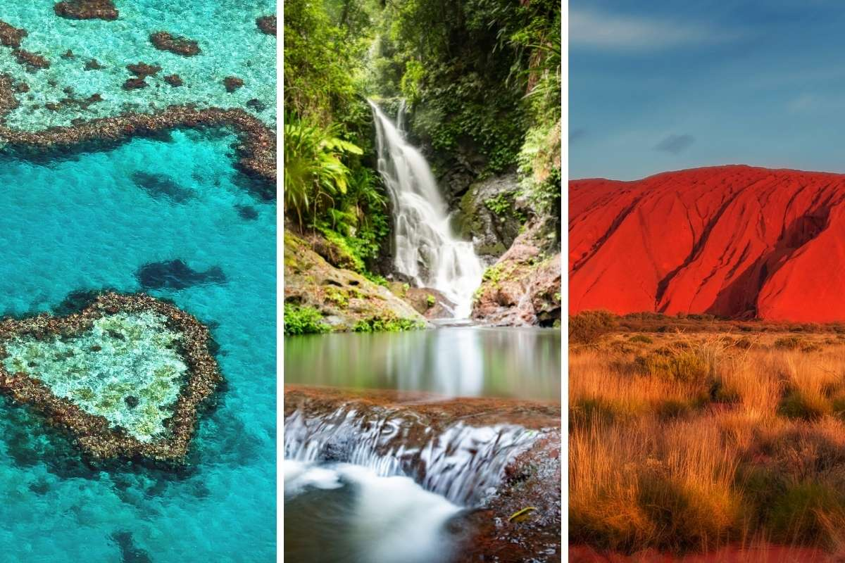 13 places in Australia that will wow you – the ultimate bucket list