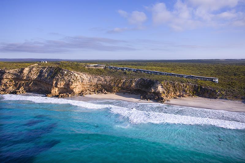 Southern Ocean Lodge, what to do on Kangaroo Island, Where to visit in Tasmania