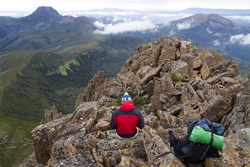 ROCK'S ADVENTURES: AUSTRALIA - SYDNEY HARBOUR NP - HIKES ... |Hiking Australia