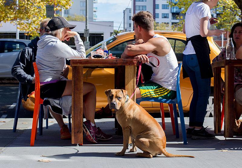 Lonsdale Street Visit Canberra