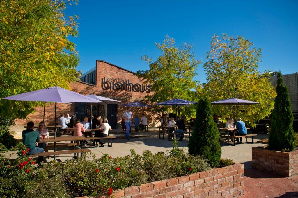 Best bars and pubs in Adelaide Hills: Lobethal Bierhaus