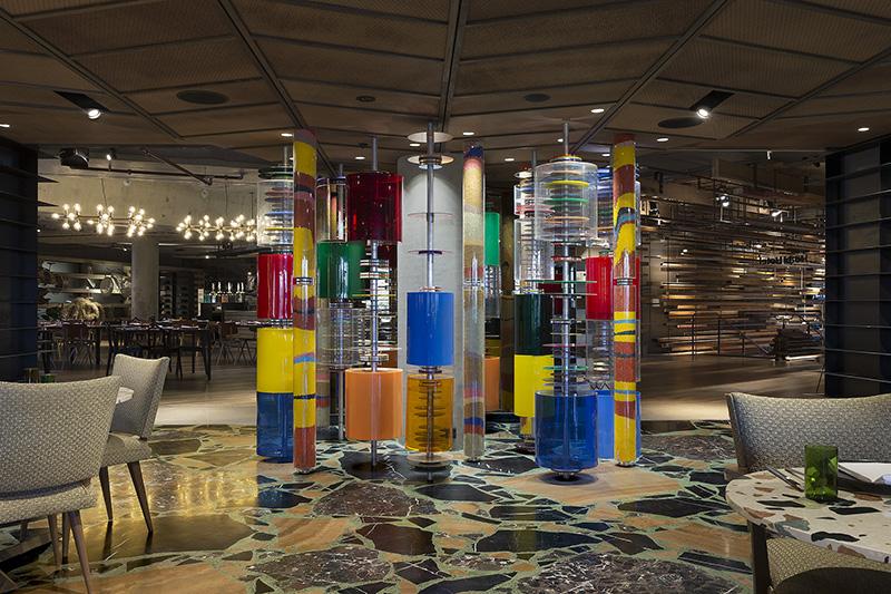 QT Canberra Hotel