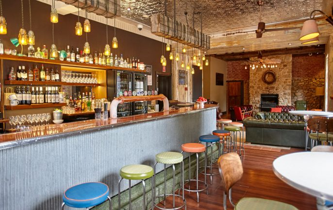 Best bars and pubs in Adelaide Hills: Uraidla Hotel