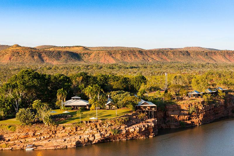 El Questro, Western Australia, Kimberley