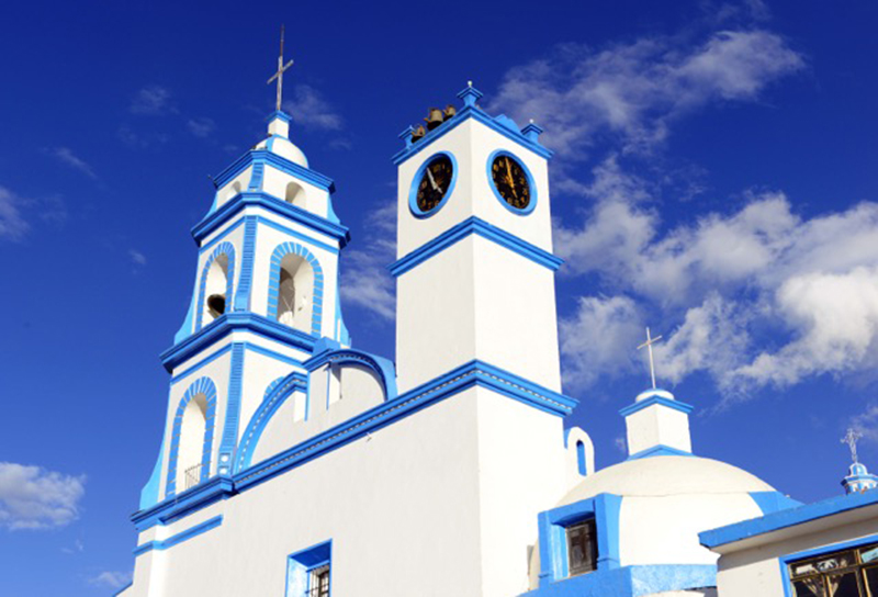 Colourful Mexico Byroads Travel