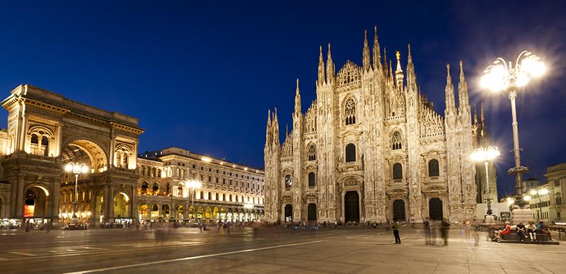 Dome-©-Comune-di-Milano., Milan