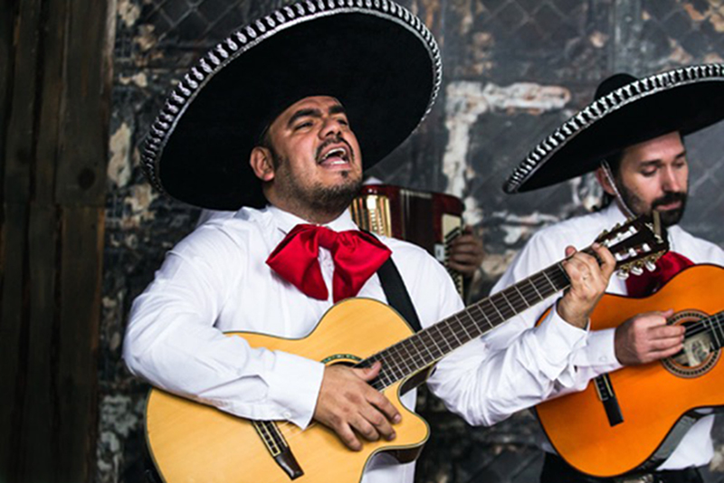 Mexico history culture Byroads