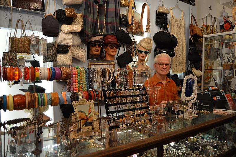 Eye Candy, New York, shopping