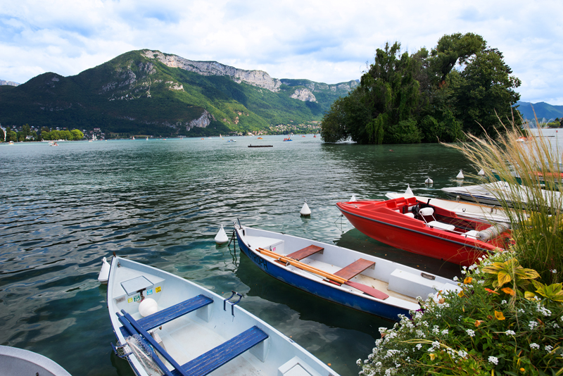 boats, France, Europe, Eurail
