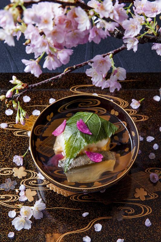 Ryu Gin, Tokyo, michelin guide, fine dining