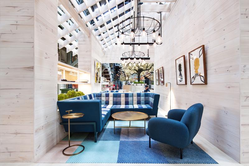 Small Luxury Hotels of the World, Ovolo Woolloomooloo, Woolloomooloo, Sydney
