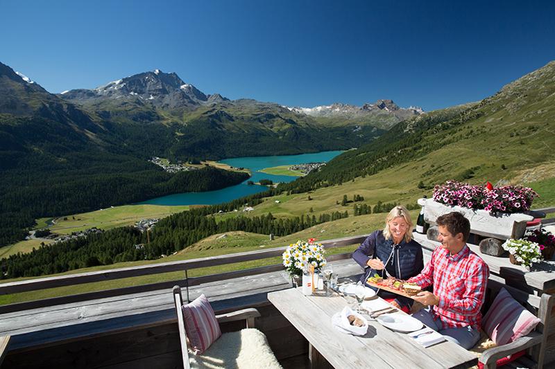 Engadin, My Switzerland, St Moritz