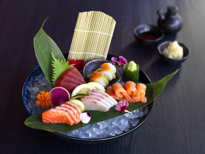 Yamagen Japanese Restaurant, Gold Coast, Queensland