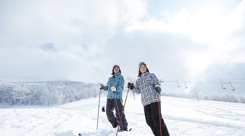 Tazawako Ski Area