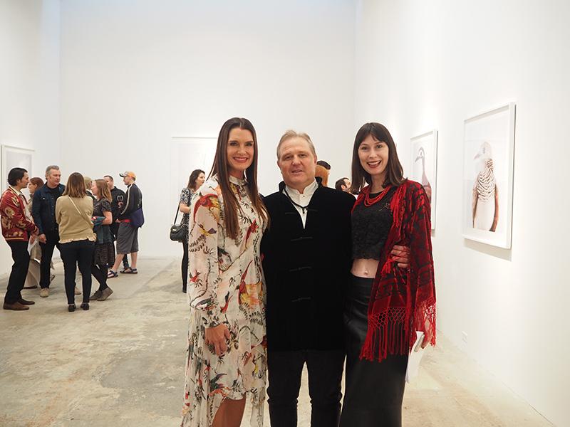 The Olsen Gruin Gallery, New York City