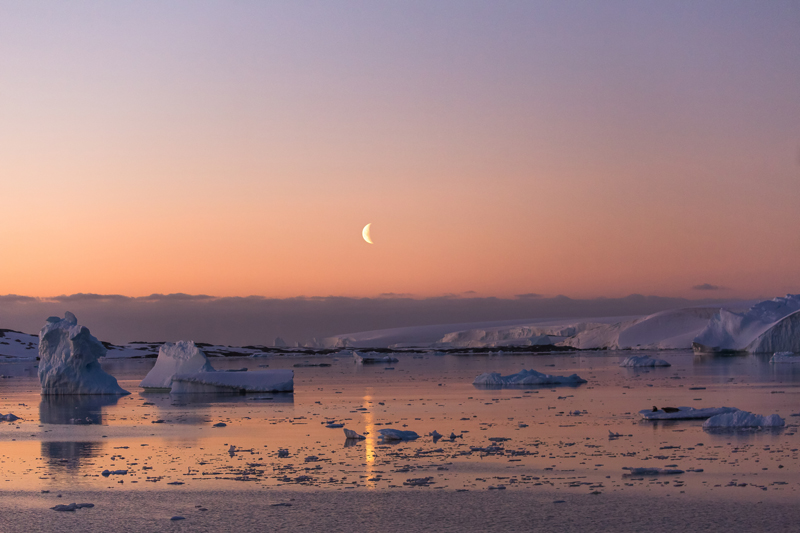 Lemaire Channel, Antarctica, cruise, Silver Cloud