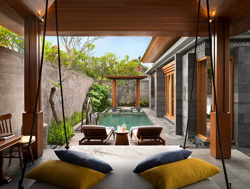 Hotel Indigo, Bali, Seminyak