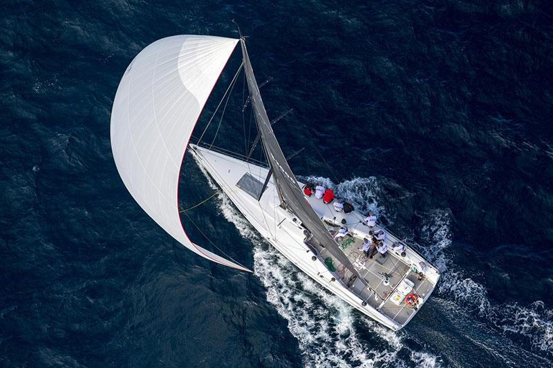 PONANT Sydney to Noumea yacht race, Ponant