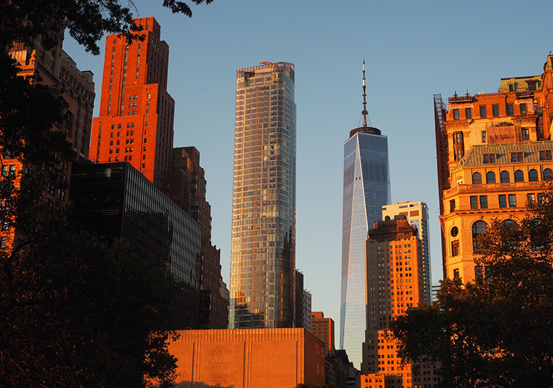 Freedom Tower, Manhattan, New York