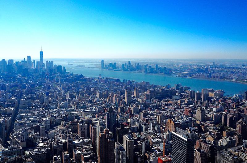 Manhattan, New York City, New York