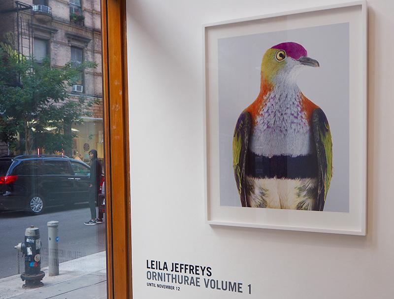 Olsen Gruin Gallery, New York City