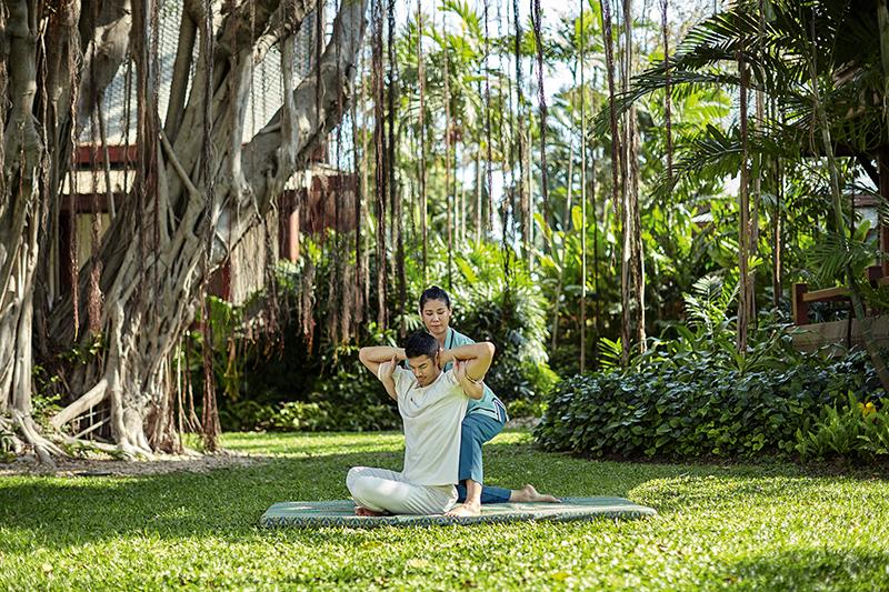 Chiva Som, Hua Hin, Thailand