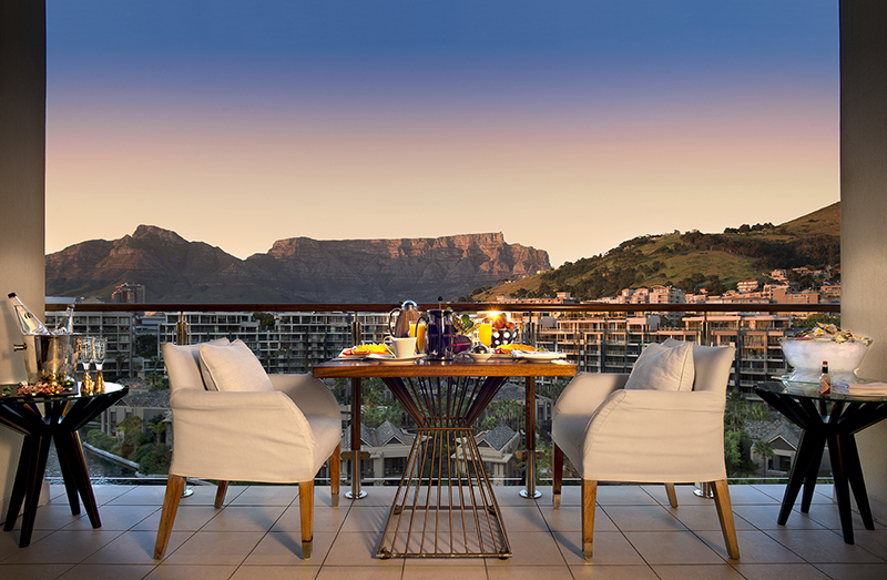 One&Only Cape Town, South Africa