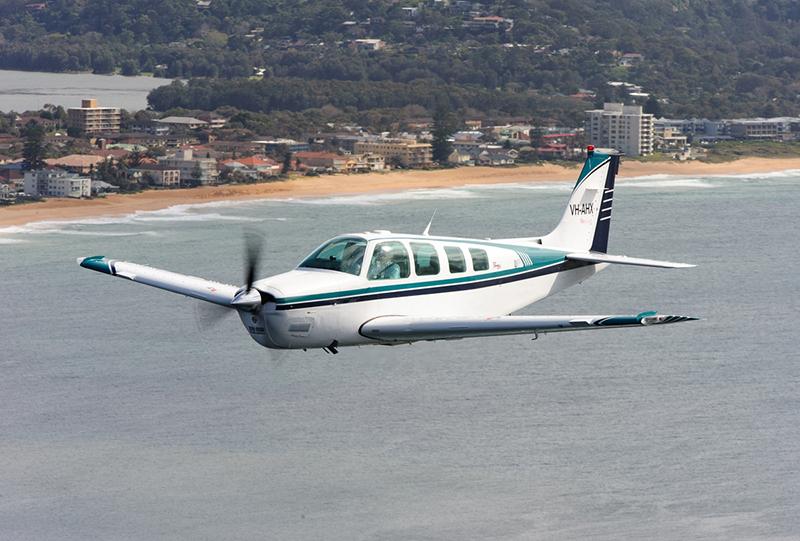 Angel Flight Australia