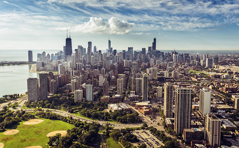 Chicago, world's best cities, City Life Index