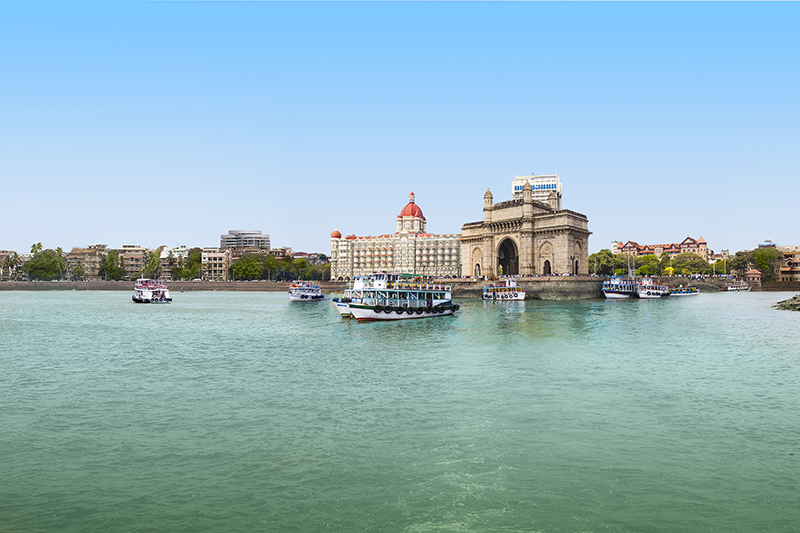 India, Mumbai, MSC Cruises