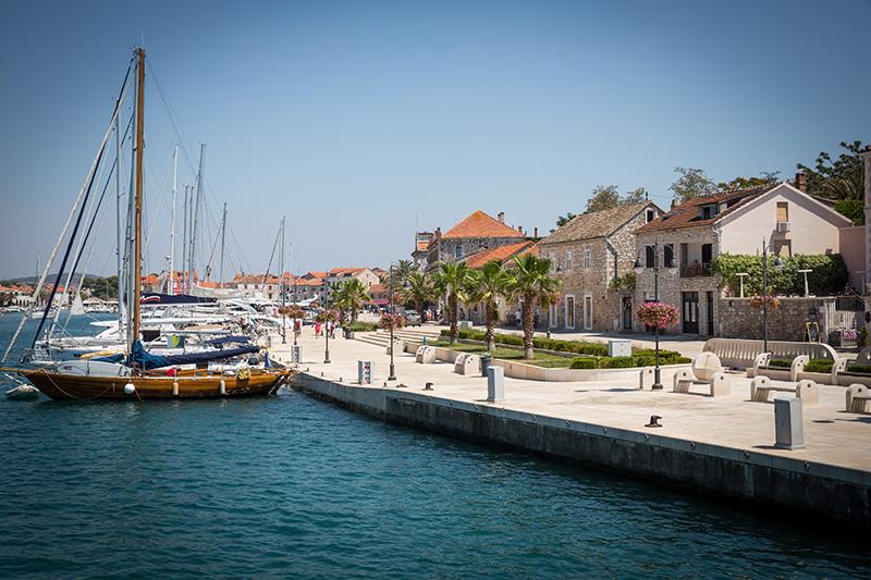 Croatia, Europe, Peregrine Adventures, sustainability
